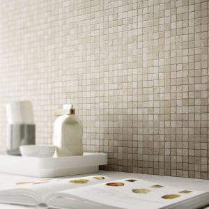 Stucco-Mosaic